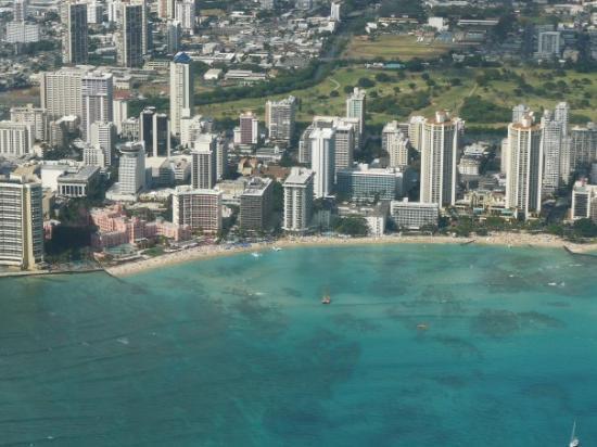Kapaa, HI: Honolulu