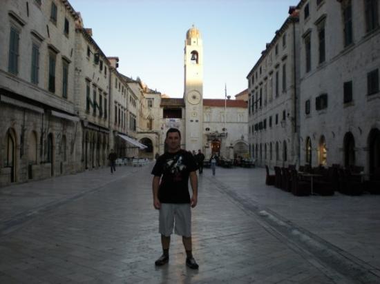 Old Town: centro de dubrovnik