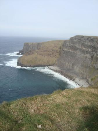 Lahincho apylinkės/Cliffs of Moher