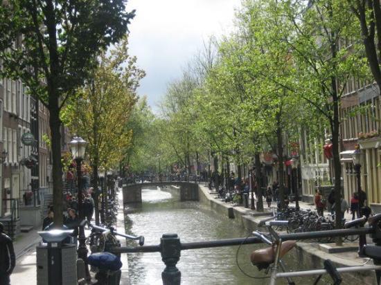 Canal, Utrecht