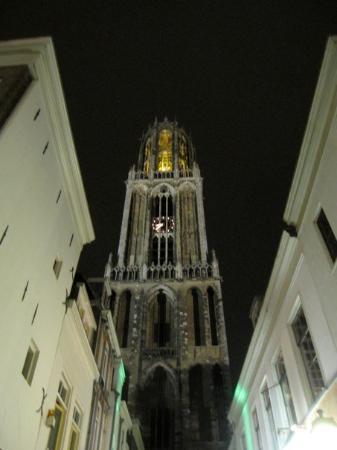 Dom Tower, Utrecht