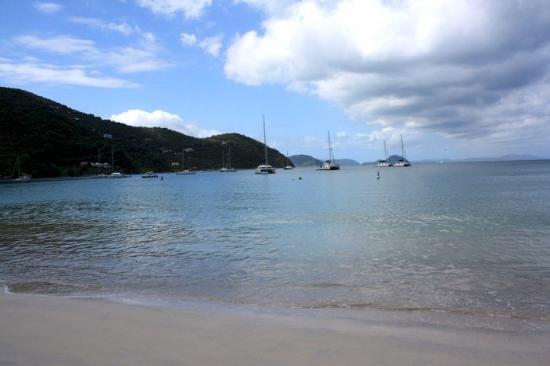 Cane Garden Bay, Tortola, BVI