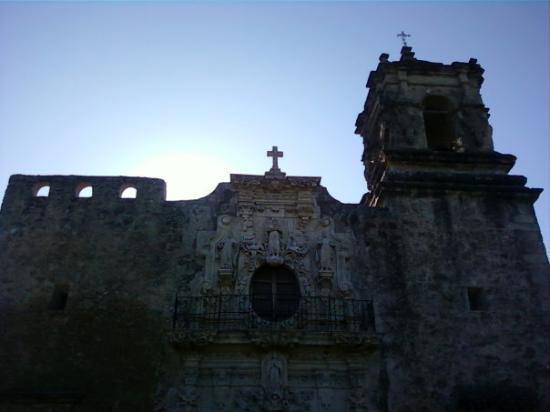 Bilde fra Mission Trail