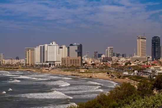 New Tel Aviv