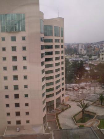 Bilde fra JW Marriott Hotel Quito
