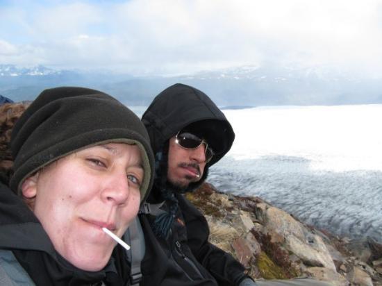 Bilde fra Torres del Paine National Park