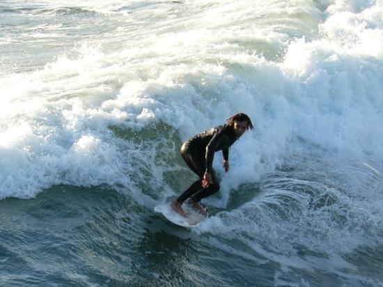 Pismo Beach, Kalifornien, USA
