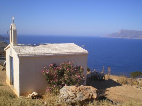 Crete Picture