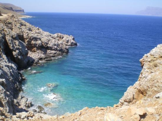 Kreta-billede