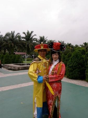Shenzhen, Kina: P8043200