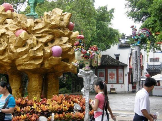 Shenzhen, Kina: P8043320