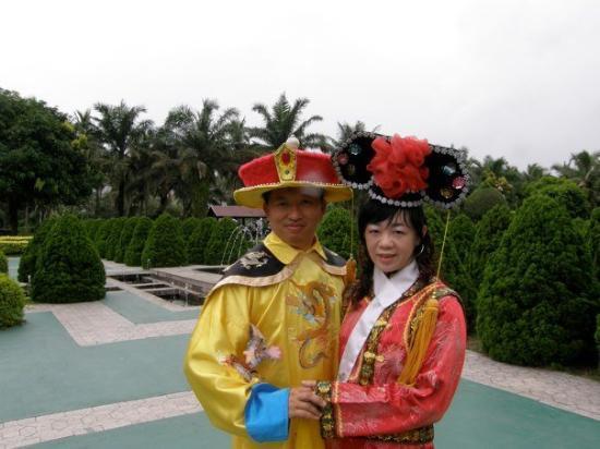 Shenzhen, Kina: P8043201