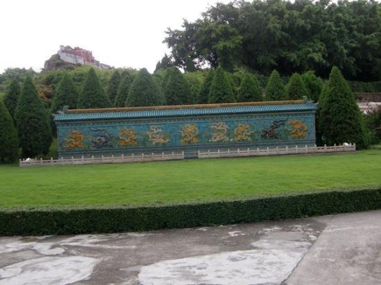 Shenzhen, Kina: P8043330