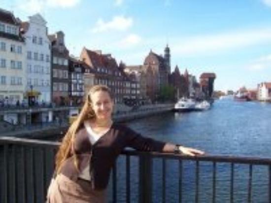 Bilde fra Gdansk