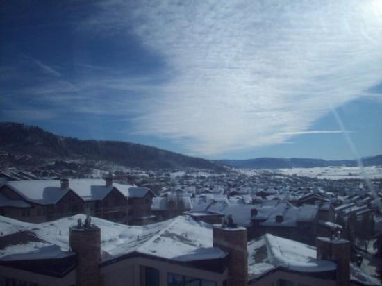 Bilde fra Steamboat Springs