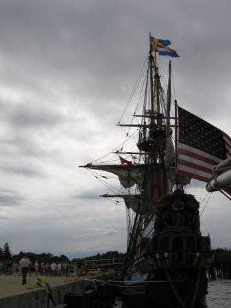 Πόρτσμουθ, Νιού Χάμσαϊρ: Tall Ships Festival  Portsmouth NH  August 7-9, 2009