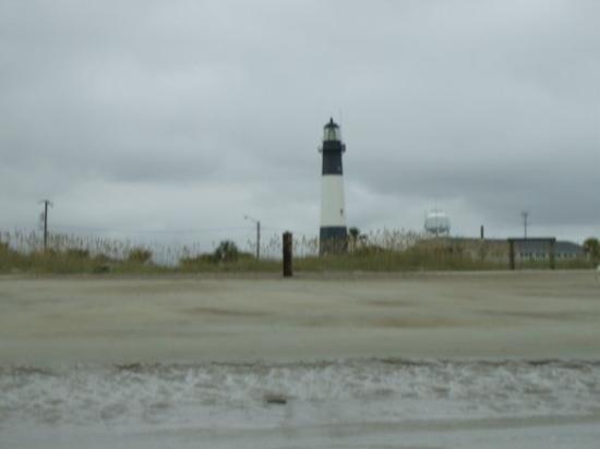 Savannah, GA: Tybee Lighthouse