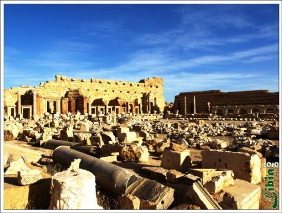 سبها, ليبيا: per gentile concessione di Giacomo Guglieri