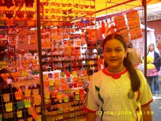 Bilde fra Ciudad Nezahualcoyotl