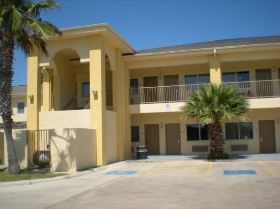 Bilde fra Ramada Hotel & Suites South Padre Island