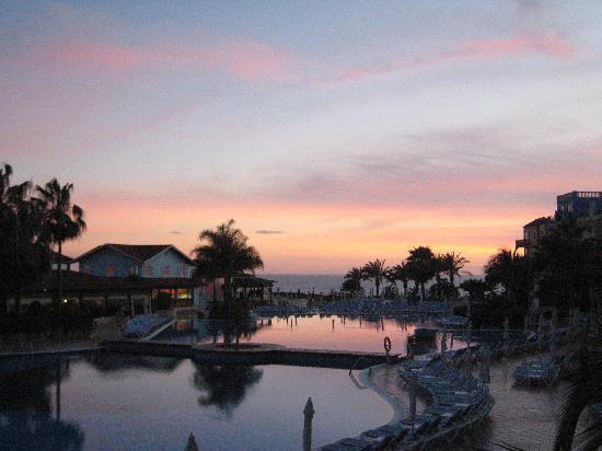 Sunlight Bahia Principe Costa Adeje: What a picture!