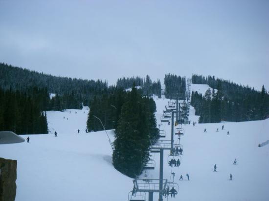Copper Mountain: Ahh Copper