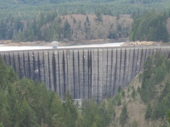Bilde fra Tacoma