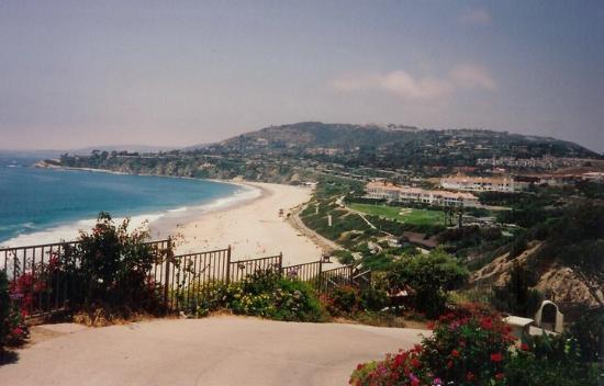 Laguna Beach, CA: The Ritz Laguna Nigel