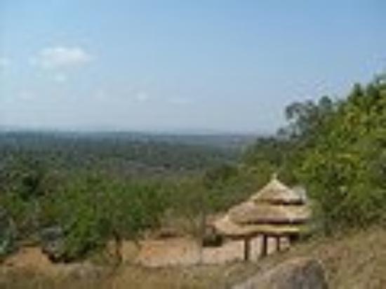 Bilde fra Mihingo Lodge