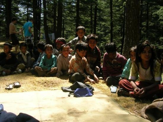 Bilde fra Bageshwar