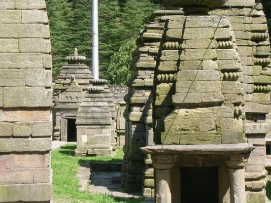 Bageshwar temples
