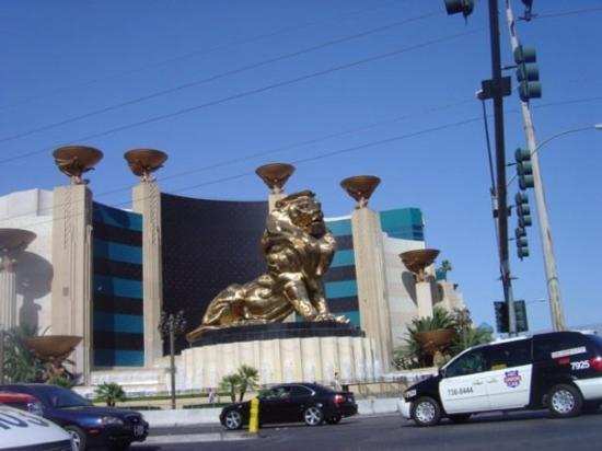 Bilde fra MGM Grand Hotel and Casino