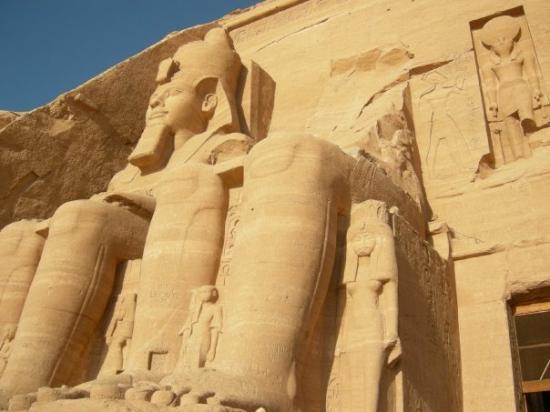 Bilde fra Aswan
