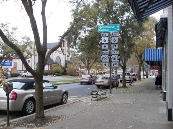 Wellsboro صورة فوتوغرافية
