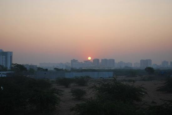 Bilde fra Surat