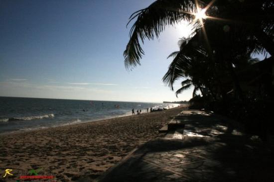 Mui Ne Beach...