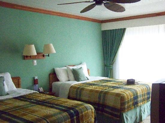Occidental Tamarindo: Standard room ~ Good for Sleeping!
