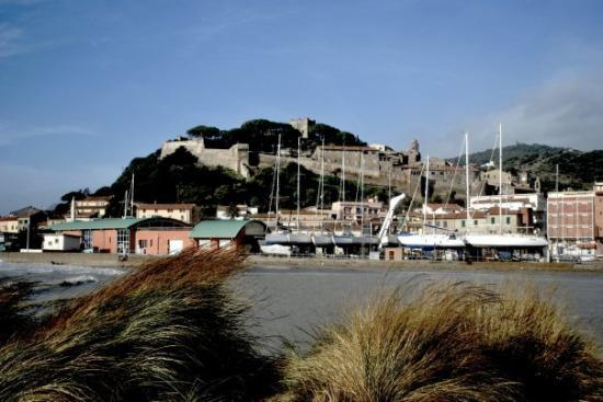 Фотография Кастильоне-делла-Пескайя
