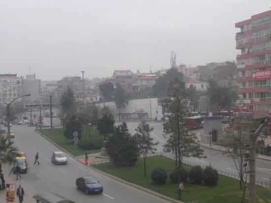 Bilde fra Izmir
