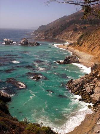 Bilde fra Monterey