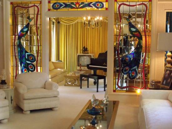 The Parlor - Graceland