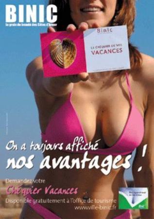 Binic, Frankrike: yes I !