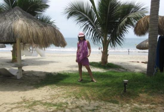 Tumbes, Peru: punta sal