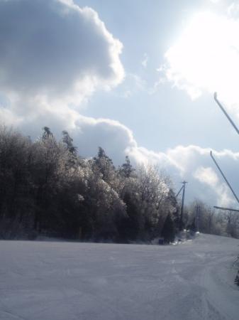 Bilde fra Mount Pocono