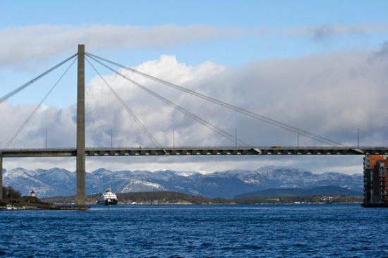Stavanger, Norge: _MG_0443