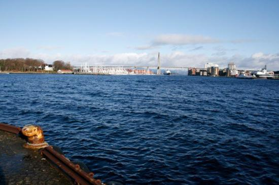 Stavanger, Norge: the harbour