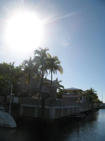 Bilde fra Key Largo