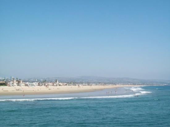 Bilde fra Newport Beach