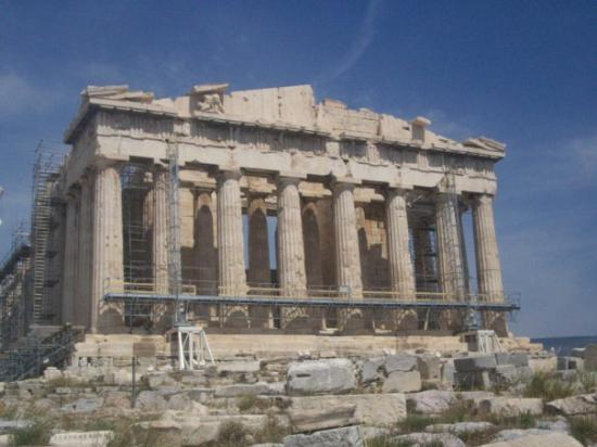Akropolis: where i want to be right now!