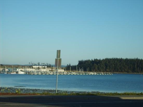 Bilde fra Oak Harbor